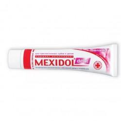 Зубная паста, Мексидол дент сенситив 100 г
